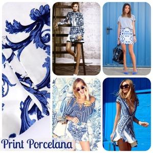 Estampa Azulejo Portugues Almost Fashion